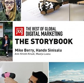The Best Of Global Digital Marketing Storybook