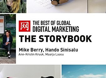 The Best Of Global Digital Marketing Storybook